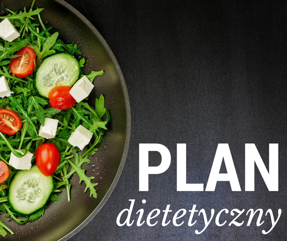 Znalezione obrazy dla zapytania plan dietetyczny